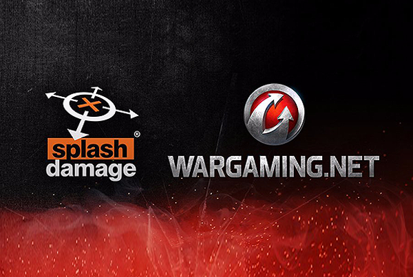 Splash Damage (Wargaming Partnership)